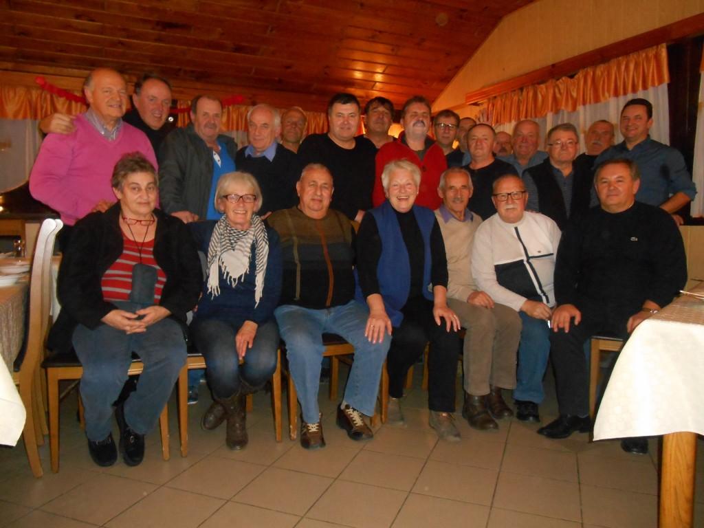 Srečanje članov odbora PPP Maribor