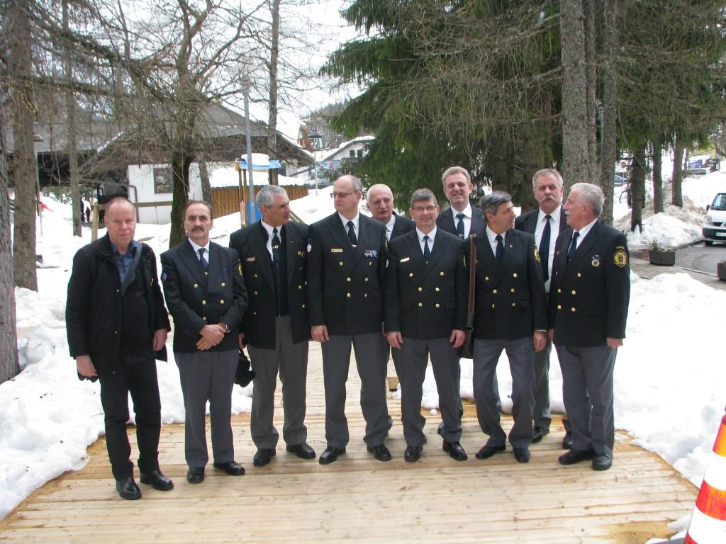 Skupščina Združenja sever