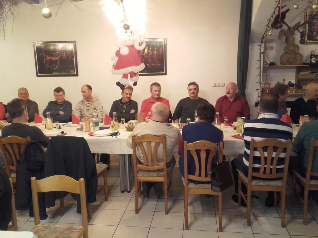 Sestanek odbora Slovenska Bistrica