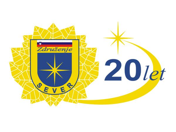 Združenje Sever 20 let